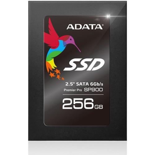 """Adata Premier Pro SP900 256GB 545-535MB/s Sata3 2.5"""" SSD"""