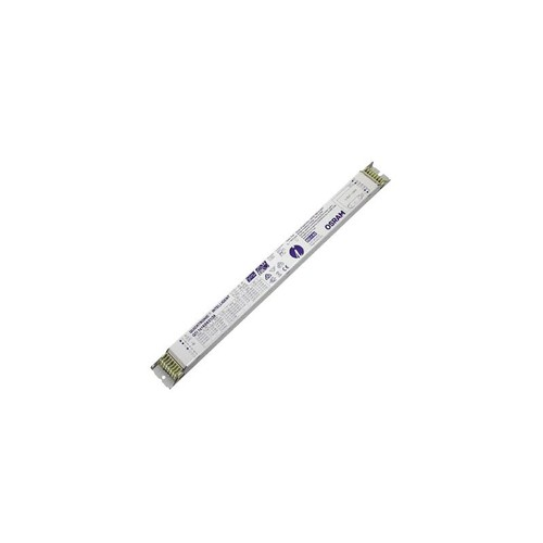Osram T8 1X18W Elektronik Floresan Balast Qtıs-E / 4050300775388