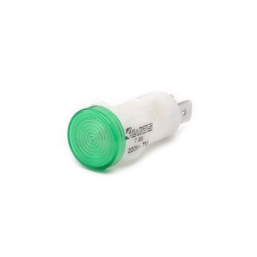 Emas S145 14Mm Sinyal Lambası Yeşil