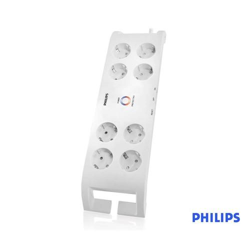 Philips Spn 3080 Akım Korumalı Priz 8Ç