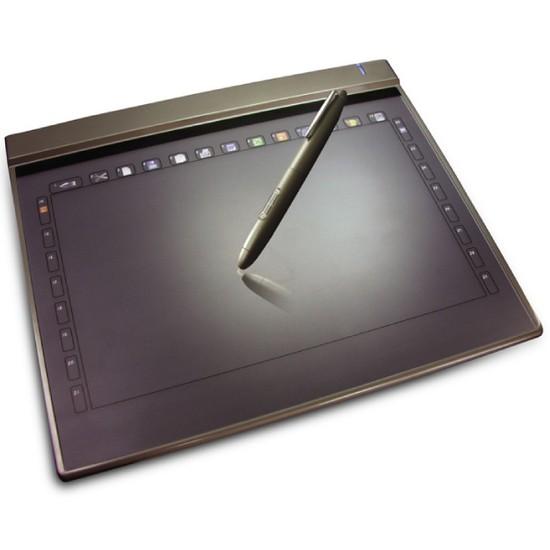 Waltop Slim Tablet /Grafik Tablet