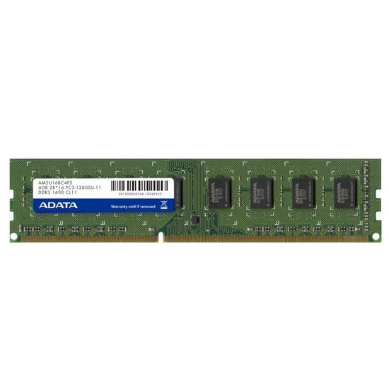 Adata Premier Pro 8GB 1600MHz DDR3 Ram AD3U1600W8G11-R