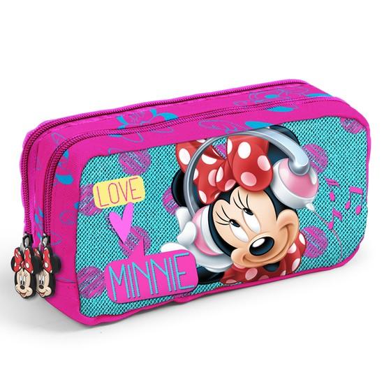 Yaygan Minnie Mouse Kalem Çanta 72142