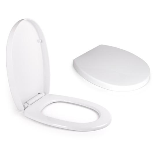 Erol Teknik Nova 2070 Smart Amortisörlü Asma Klozet Kapağı