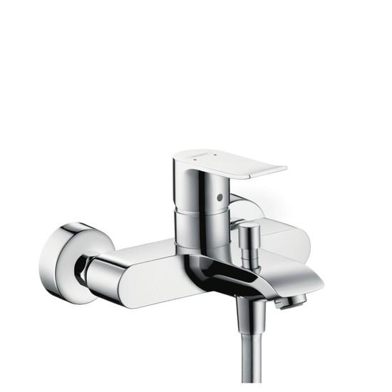 Hansgrohe Metris Banyo Bataryası