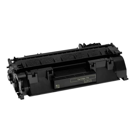 Calligraph Canon i sensys LBP6650dn Toner Muadil Yazıcı Kartuş