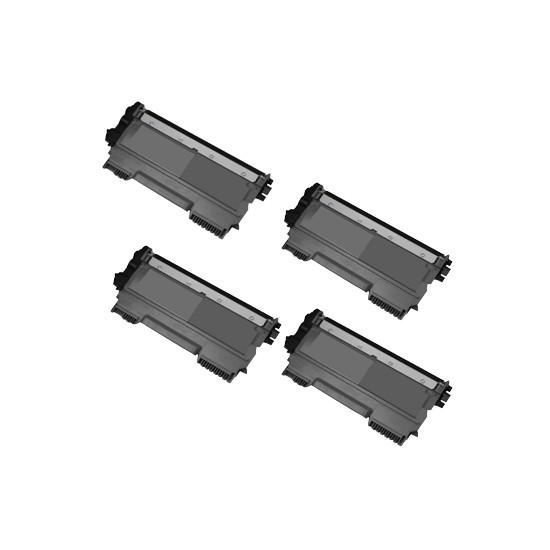 Calligraph Brother MFC-7860DWR Toner 4 lü Ekonomik Paket Muadil Yazıcı Kartuş
