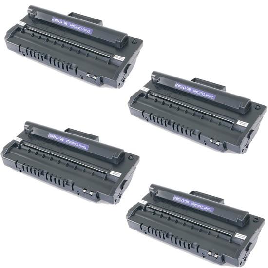 Calligraph Samsung LaserJet ML 1710 Toner 4 lü Ekonomik Paket Muadil Yazıcı Kartuş