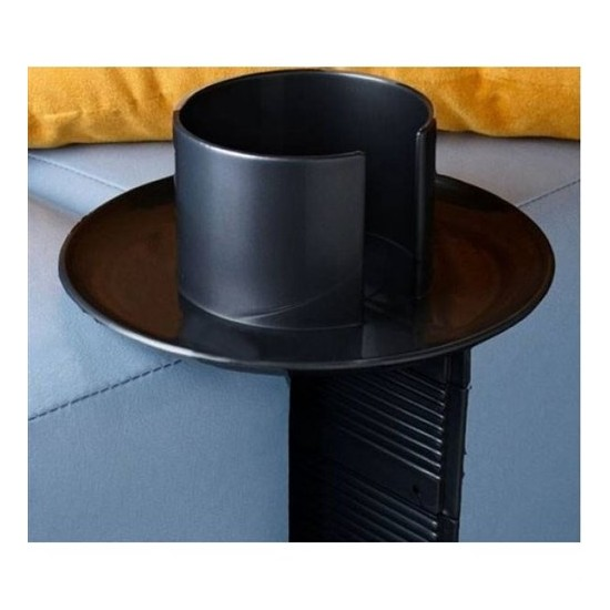 BuldumBuldum Couch Cozy Cup Holder - Koltuk Üstü Bardaklık
