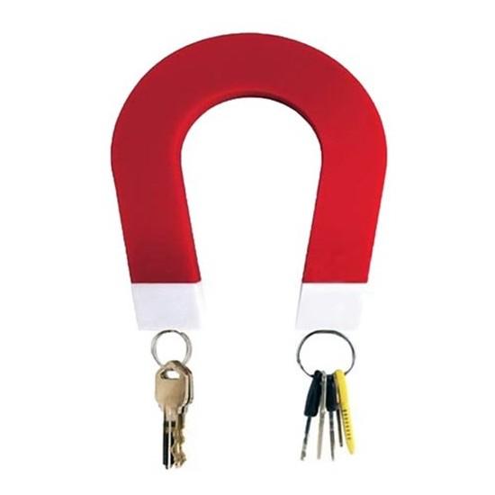 BuldumBuldum Xxl Magnetic Key Holder - Dev Mıknatıs Anahtar Tutucu