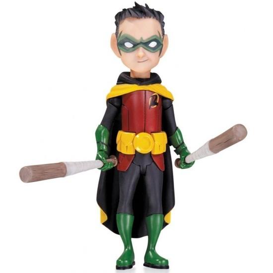 DC Collectibles Batman: Lil Gotham: Robin Mini Action Figure