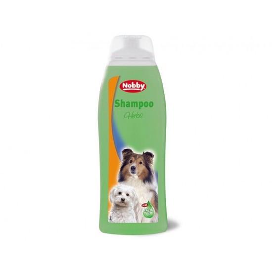 Nobby Herbal Bitkisel Köpek Şampuanı 300 ml