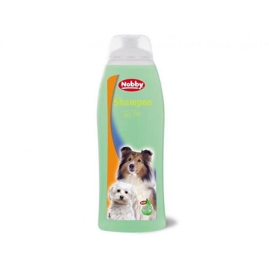 Nobby Tea Tree Yeşil Çay Özlü Köpek Şampuanı 300 ml