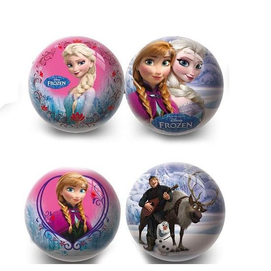 Disney Frozen Top - Küçük Boy 15 cm