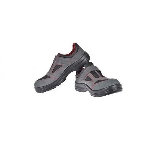 Yepar F16 Çelik Burun İş Ayakkabısı