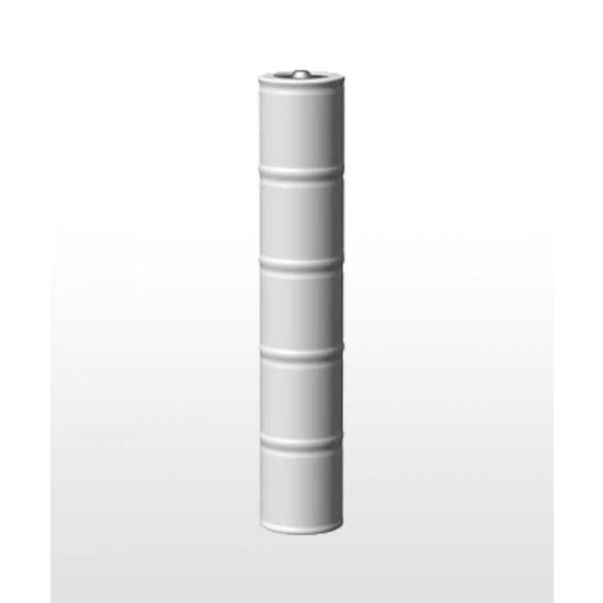 Maglite ARXX235R Şarjlı Fener pili