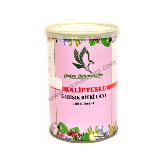 Doğan Baharat Okaliptuslu Karışık Çay 100Gr Tnk