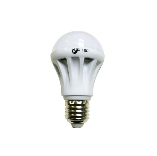 Lux Led 5W Led Ampul E27 Beyaz