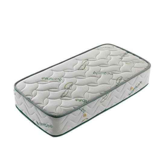 Heyner Bamboo Soft Yatak- Bamboo Soft bebek Yatağı 60X120