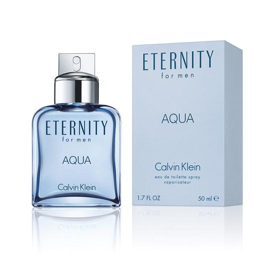 Calvin Klein Eternity Aqua Edt 100 Ml Erkek Parfümü
