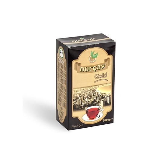 Nurçay Gold Kutu (500 Gr)