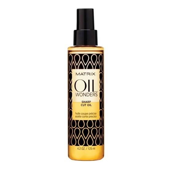 Matrıx Oil Wonders Saç Kesim İçin Argan Yağı 125Ml