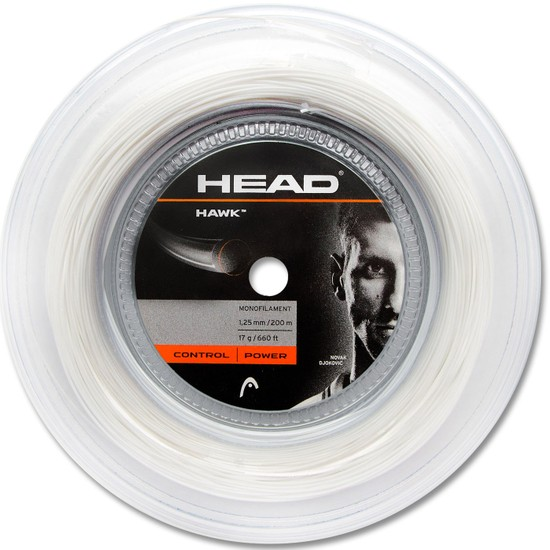 Head Hawk Reel