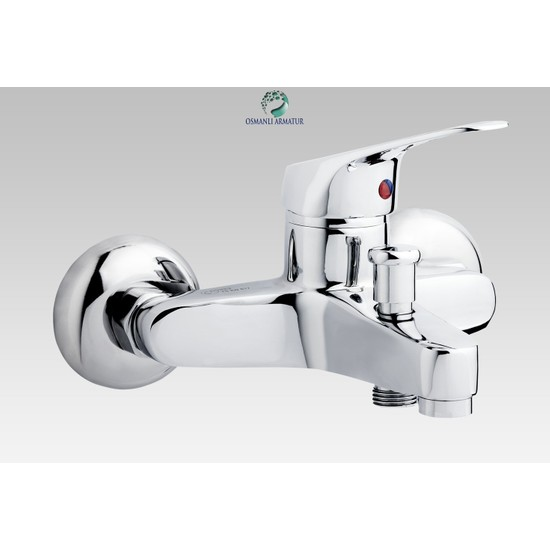 OSMANLI Mıx Banyo Bataryası