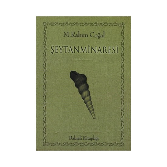 Şeytan Minaresi