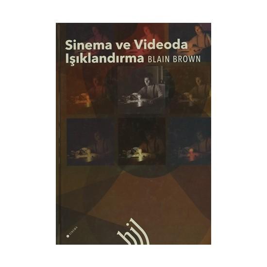 Sinema ve Videoda Işıklandırma