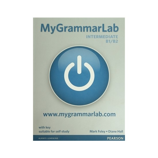 MyGrammarLab