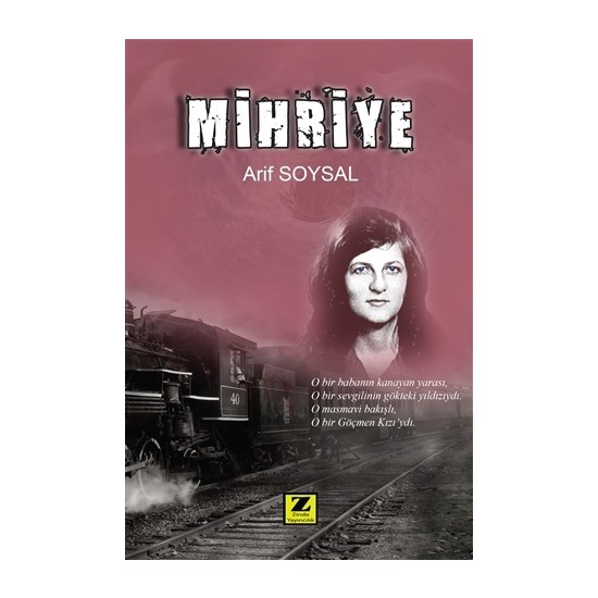 Mihriye