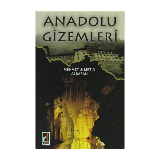Anadolu Gizemleri