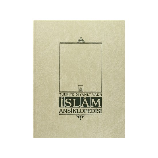 İslam Ansiklopedisi Cilt: 12