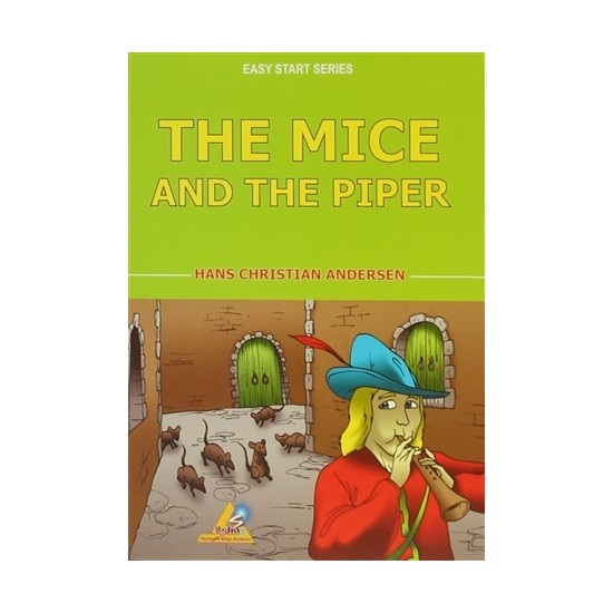 The Mice and the Piper