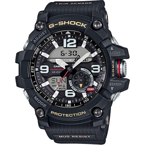 Casio GG-1000-1ADR G-Shock Erkek Kol Saati