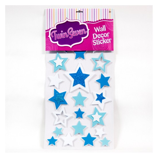 Yıldızlar Eva Sticker DP-1505B