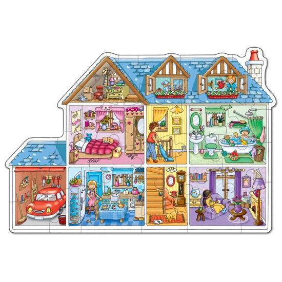 Orchard Dolls House / 3 – 6 Yaş