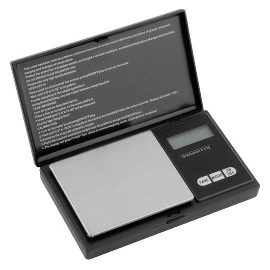 Dijital Hassas Cep Terazi 200 gr./0.01 gr. Tartı thr131