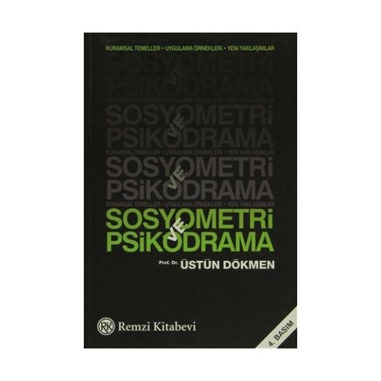 Sosyometri ve Psikodrama