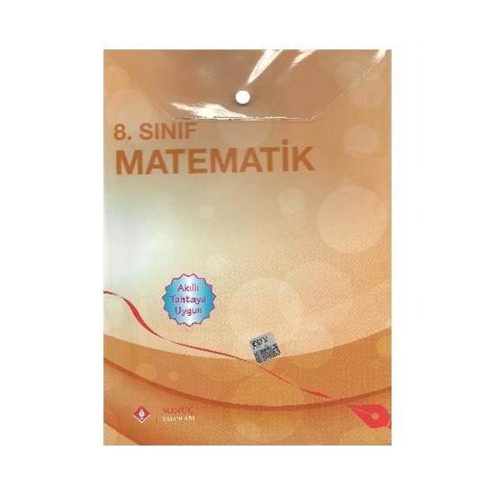 Sonuç 8. Sınıf Matematik Set