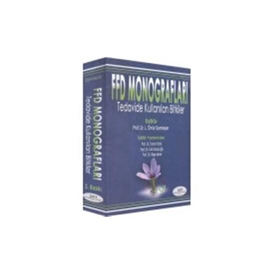 FFD Monografları - Ömür Demirezer