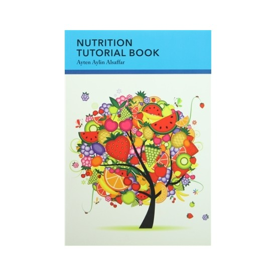 Nutrition Tutorial Book