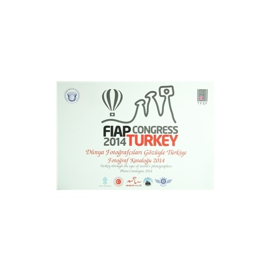 FIAP Congress Turkey 2014