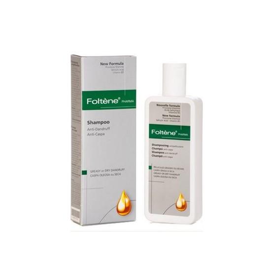 Foltene Pharma Anti-Dandruff Shampoo 200 Ml Kepek Şampuanı