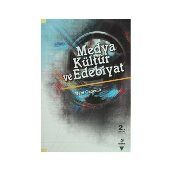 Medya Kültür ve Edebiyat