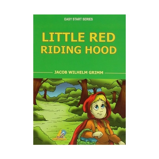 Little Red Riding Hood - Jacob Grimm