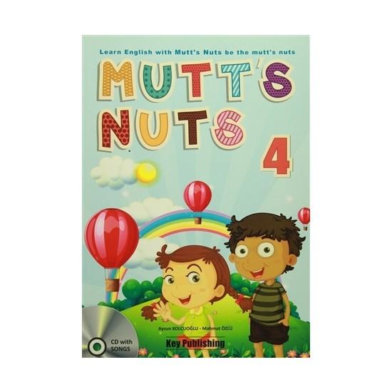 Mutt's Nuts 4