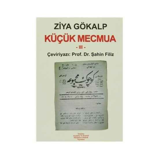 Küçük Mecmua 3