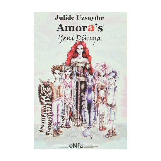 Amora's Yeni Dünya